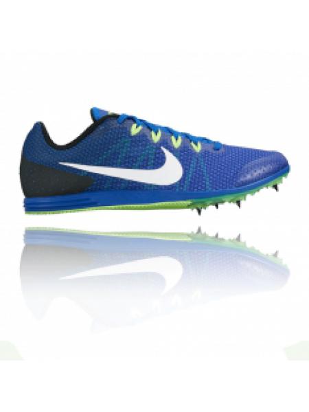 Шиповки для бега на средние дистанции Nike ZOOM Rival D 9