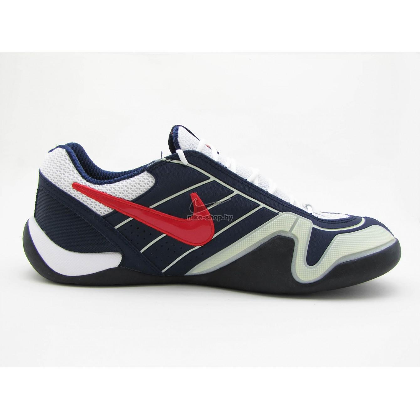 ad185515 Обувь для фехтования NIKE AIR ZOOM FENCER