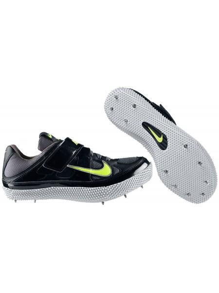 Шиповки для прыжков в высоту Nike ZOOM HIGH JUMP ELITE