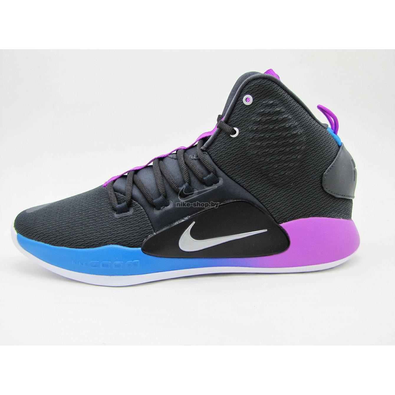 e273888e Купить Кроссовки для баскетбола NIKE HyperDunk X в интернет-магазине ...