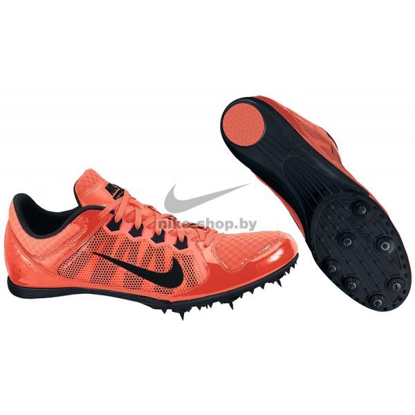 Шиповки для бега на средние и длинные дистанции Nike ZOOM Rival MD 7
