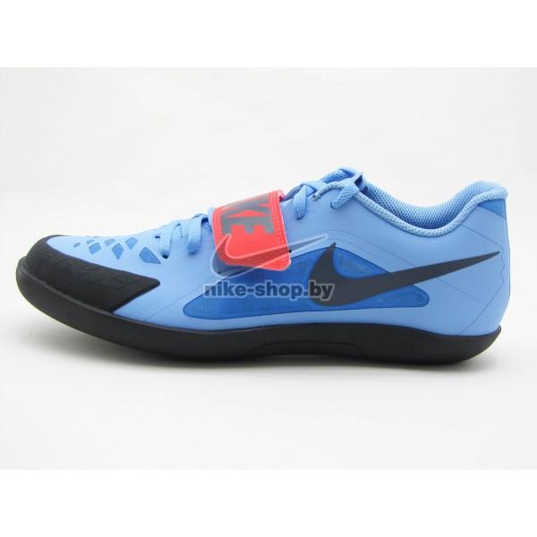 Обувь для молота/диска/ядра Nike ZOOM Rival SD 2