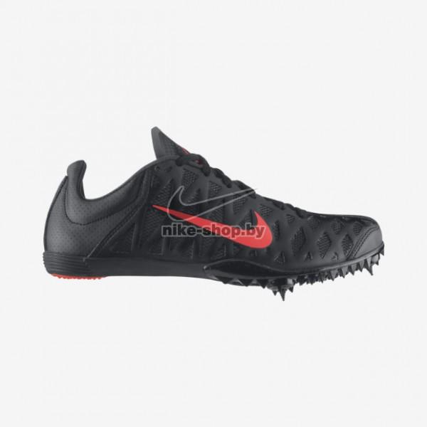 Шиповки для длинного спринта и барьерного бега  Nike ZOOM MAXCAT 4